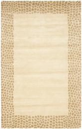 Safavieh Soho  SOH439A Beige and Dark Beig