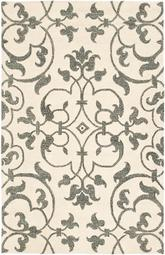 Safavieh Soho SOH840A Ivory and Grey