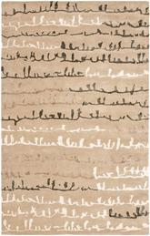 Safavieh Soho  SOH842A Beige and Multi