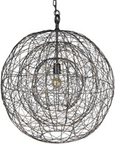 Emory EMO-001 Ceiling Light