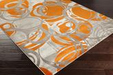 Discount Orange Area Rugs Orange Rugs 17 Free