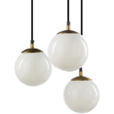 Jules JLS-001 Ceiling Light