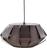Novara NVR-004 Ceiling Light