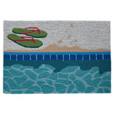Trans Ocean Frontporch Poolside Water 445003