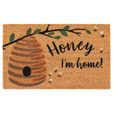 Trans Ocean Natura Honey I'm Home Natural 222612