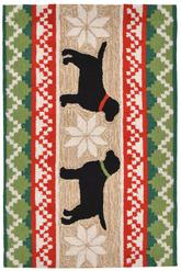 Trans Ocean Frontporch Nordic Dogs Neutral 1565/12
