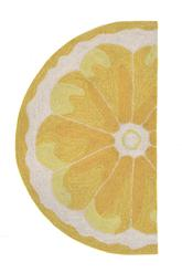Trans Ocean Frontporch Lemon Slice Yellow 1556/09