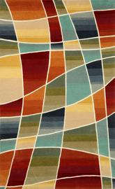 Trans Ocean Amalfi Collage Multi 1959/44