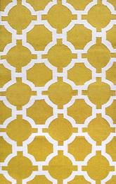 Trans Ocean Assisi Tile Yellow 6803/09