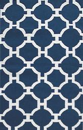 Trans Ocean Assisi Tile Navy 6803/33