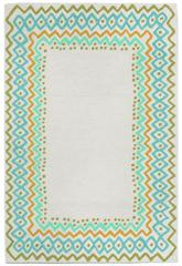 Trans Ocean Capri Ethnic Border Cool 1607/06