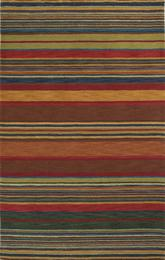 Trans Ocean Inca Stripes Multi 9441/44