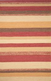 Trans Ocean Ravella Stripe Red 1900/24