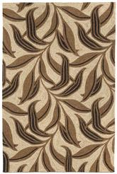 Trans Ocean Ravella Leaf Neutral 1902/20
