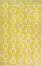 Trans Ocean Spello Arabesque Yellow 2117/09