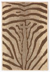 Trans Ocean Terrace Zebra Brown 1712/89