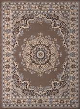 United Weavers Dallas  Floral Kirman Ash Beige