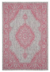 United Weavers Augusta Sant Andrea Pink