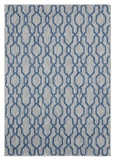 United Weavers Augusta Belle Mare Blue