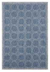 United Weavers Augusta Balos Blue