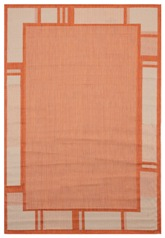 United Weavers Augusta Matira Terracotta