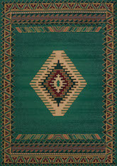 United Weavers Manhattan Tucson Lt  Lt Green