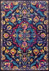 nuLOOM Ornate Barron ECCR13A