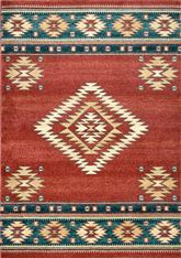 nuLOOM Tribal Diamond Margene RZIN09B